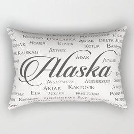 Alaska Rectangular Pillow