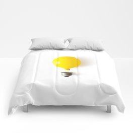 Idea Comforters