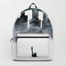 New York Skyline Backpack