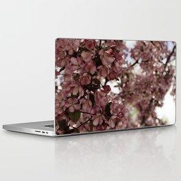 Vintage Lace Laptop & iPad Skin