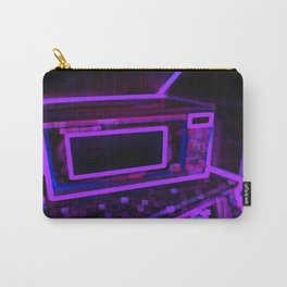 Boxed Carry-All Pouch