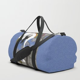 Rainbow Mine Duffle Bag