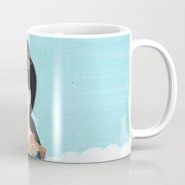 Yuko Nagamori   Tsuyu no Hito, 2014 Coffee Mug