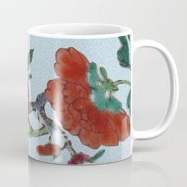 Flowering tree branch Coffee Mug