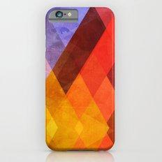 Reds Slim Case iPhone 6s