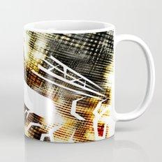 SpaceX Celebration Mug