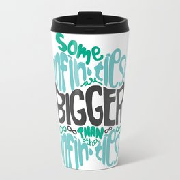 The Fault In Our Stars 1  Travel Mug