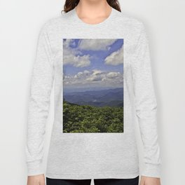 Parkway View Long Sleeve T-shirt