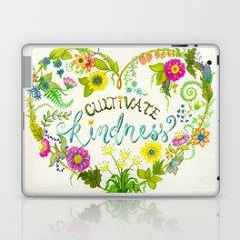 Cultivate Kindness Laptop & iPad Skin