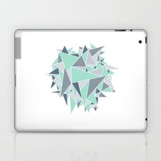 EXPLOSION-TRIANGLE Laptop & iPad Skin