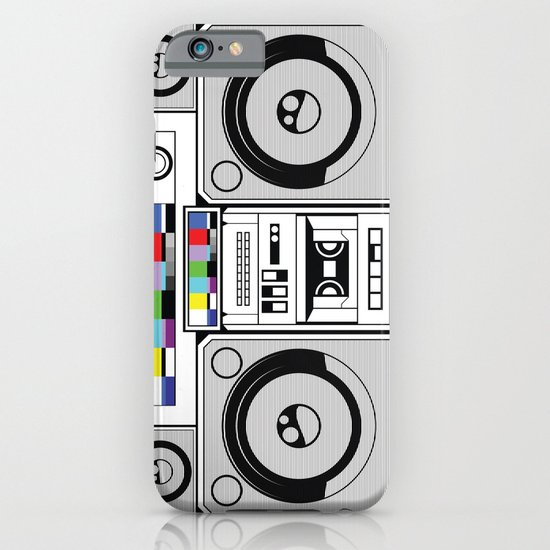1 kHz #2 iPhone & iPod Case