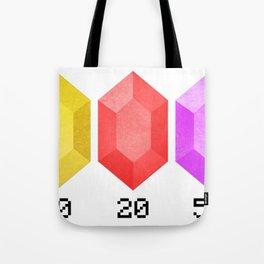 RUPEES Tote Bag