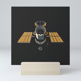Hubble Mini Art Print