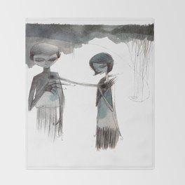 attachment Throw Blanket