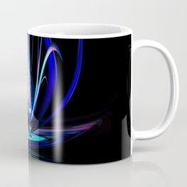 Abstract Perfection - Magical Light And Energy 100 Coffee Mug