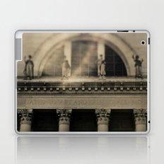 Dedicated to Art Laptop & iPad Skin