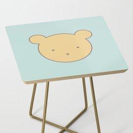 Buddy Bear Side Table