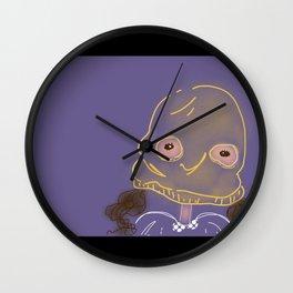 Photo Ready Wall Clock