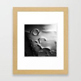 POEM OF A CEILING - NO.1 Framed Art Print