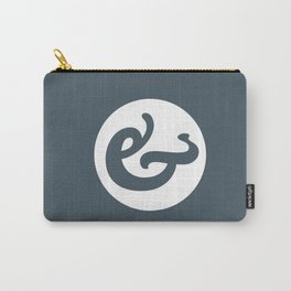 Ampersand Series - #1 Carry-All Pouch