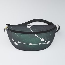 Pisces - Star Constellation Fanny Pack