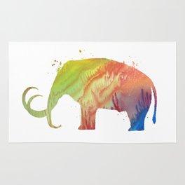 Mammoth Rug