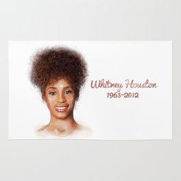 Houston, Whitney Rug