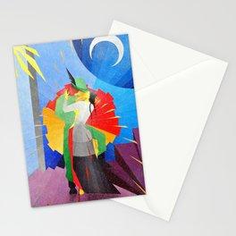 Bacio (omaggio al 6° ALPINI) Stationery Cards