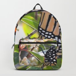 Love in the Air - Monarch Style Backpack