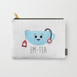 EM-Tea Carry-All Pouch