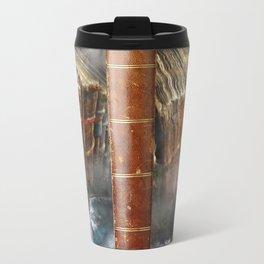 Cliffhanger Travel Mug