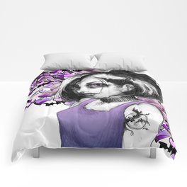 Z imagination The Goth Comforters