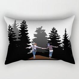 Pricefield Rectangular Pillow
