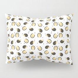 hedgegog fields Pillow Sham