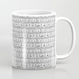 Sprawl Coffee Mug