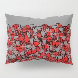 paradajz Pillow Sham