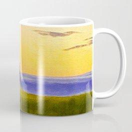 Tillamook Head Coffee Mug