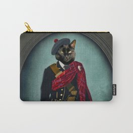 Boris the Bruce, Mouser-in-Chief Carry-All Pouch