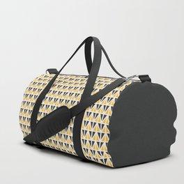 Sunny Triangles Duffle Bag