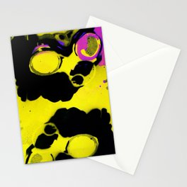 Coal miner lady VII Stationery Cards