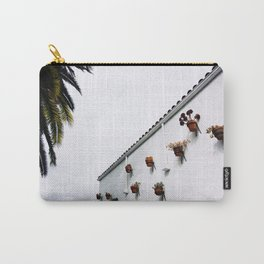 Plant Life Carry-All Pouch
