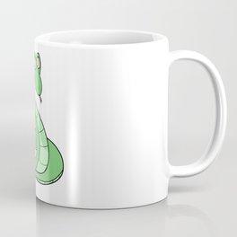 Sneeky Snek Coffee Mug