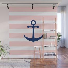 AFE Nautical Navy Ship Anchor Wall Mural