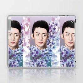 Addicted (Johnny Huang Jingyu) Laptop & iPad Skin