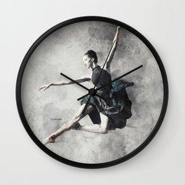 Regularity ... Wall Clock