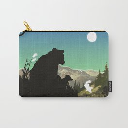 Out For Adventure Carry-All Pouch