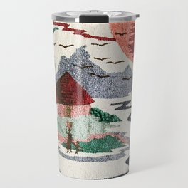 Villager Travel Mug