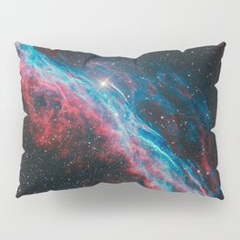 Veil Nebula Pillow Sham