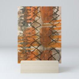 Potboiler Mini Art Print