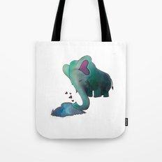 Big Love #2 Tote Bag